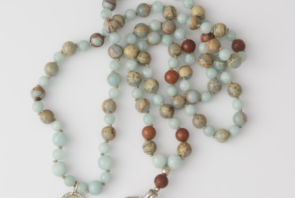 Mala The Prayer