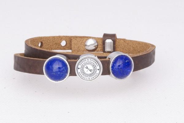 Om-Arm Lapis lazuli